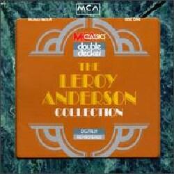 Leroy Anderson - Leroy Anderson Collection