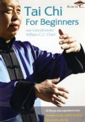 Tai Chi for Beginners with Grandmaster William C.C. Chen (DVD)