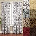Seville Rod Pocket 108-inch Curtain Panel