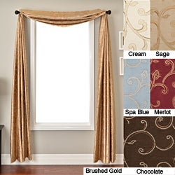 Scarf Home Decor | Overstock.com: Buy Window Treatments