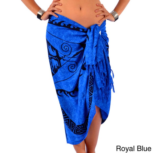Tattoo Sarong (Indonesia)