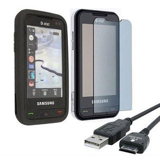 Case/ Cable/ Screen Protector for Samsung Eternity