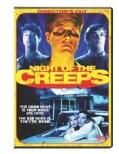 Night of The Creeps (DVD)