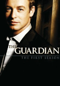 The Guardian: The Complete First Season (DVD)