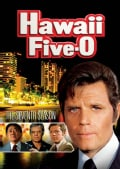Hawaii Five-O: The Seventh Season (DVD)