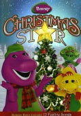 Barney: Christmas Star (DVD)