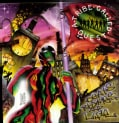 TRIBE CALLED QUEST - BEATS RHYMES & LIFE