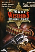 20 Wild Westerns: Marshals And Gunmen (DVD)