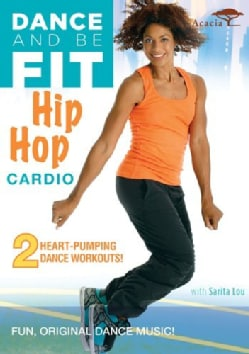 Dance and Be Fit: Hip Hop Cardio (DVD)