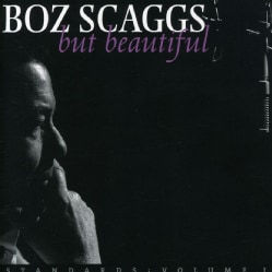 Boz Scaggs - But Beautiful Standards Volume 1