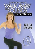 Leslie Sansone: Walk Away The Pounds Express/Walk Strong (DVD)