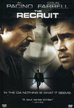 Recruit (DVD)