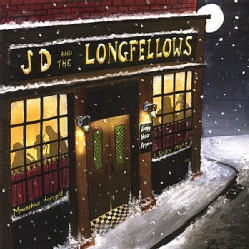 JD & THE LONGFELLOWS - HAPPY HOUR AGAIN