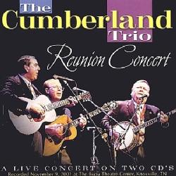 CUMBERLAND TRIO - REUNION CONCERT