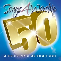 Various - Songs 4 Worship 50