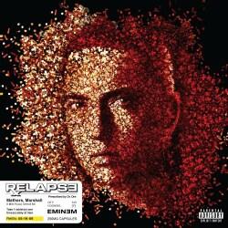 Eminem - Relapse (Parental Advisory)