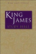 Zondervan Study Bible: King James Version (Hardcover)