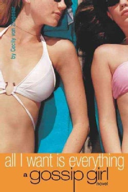 All I Want Is Everything (Paperback)