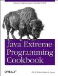 Java Extreme Programming Cookbook (Paperback)