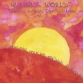 MURIEL VERGNAUD - VOL. 2-MURIEL'S WORLD-FRENCH SONGS FOR CHILDREN