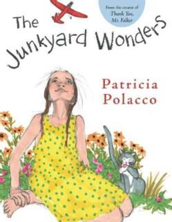 The Junkyard Wonders (Hardcover)