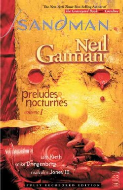 The Sandman 1: Preludes & Nocturnes (Paperback)