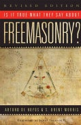 Is It True What They Say About Freemasonry? (Paperback)