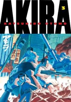 Akira 3 (Paperback)