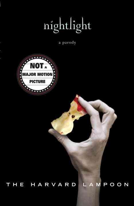 Nightlight: A Parody (Paperback)