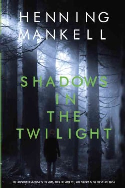 Shadows in the Twilight (Paperback)