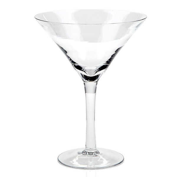 Impulse! Vintage Martini Glasses (Set of 4)