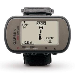 Garmin Foretrex 301 Portable Navigator
