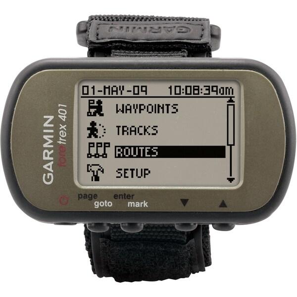 Garmin Foretrex 401 Portable Navigator