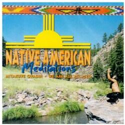 Various - Native American Meditations