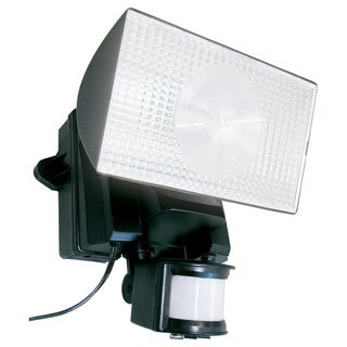 Maxsa 80 LED Motion Activated Security Floodlight