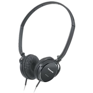 Panasonic RP-HC101 Noise Canceling Headphone