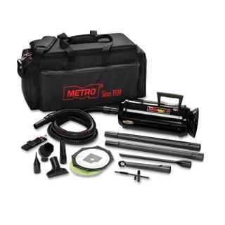 Metro Toner Capable 1.7 Pk Hp Accs Vacuum/ Blower
