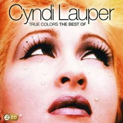 Cyndi Lauper - True Colours: The Best of Cyndi Lauper