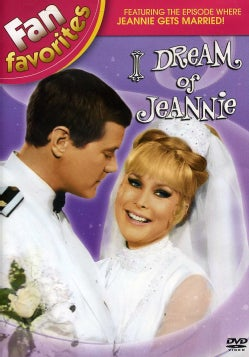 I Dream of Jeannie: Fan Favorites (DVD)