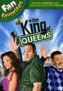 King of Queens: Fan Favorites (DVD)