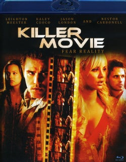 Killer Movie (Blu-ray Disc)