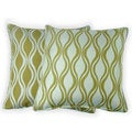 Selene 18-inch Throw Pillows (Set of 2)