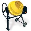 Buffalo Tools 3.5-cubic-foot Cement Mixer