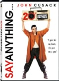 Say Anything (20th Anniversary Edition) (DVD)