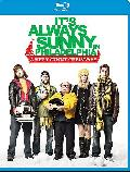 It's Always Sunny In Philadelphia: A Very Sunny Christmas (Blu-ray Disc)