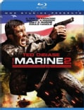 The Marine 2 (Blu-ray Disc)