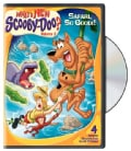 What's New Scooby-Doo? Vol 2: Safari, So Goodi (DVD)