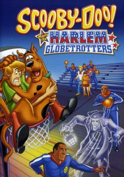 Scooby-Doo Meets the Harlem Globetrotters (DVD)