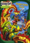What's New Scooby-Doo? Vol 10: Monstrous Tails (DVD)