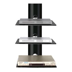 Creative Concepts CC-S3 Three-shelf TV Wall Mount